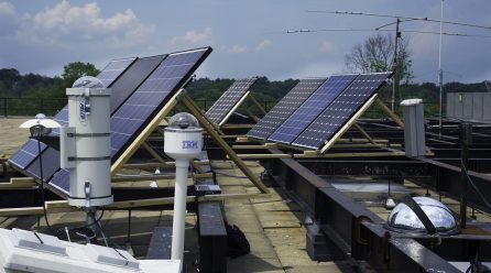 Machine Learning Models to help Photovoltaic Systems find their Place in the Sun