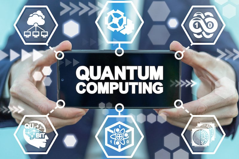 Physicists Take Big Step in Race to Quantum Computing