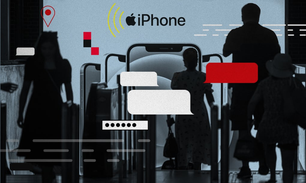 How Does Apple Technology Hold Up Against NSO Spyware?
