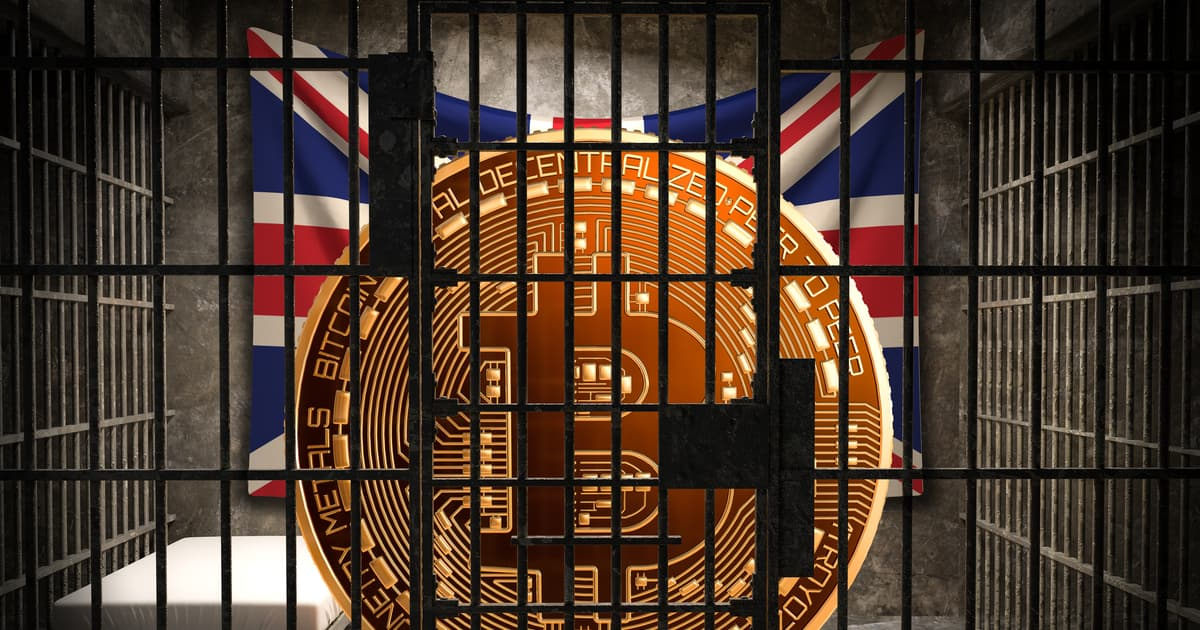 UK Authorities Make Record-Breaking Crypto Seizure Worth Approximately $250 Million