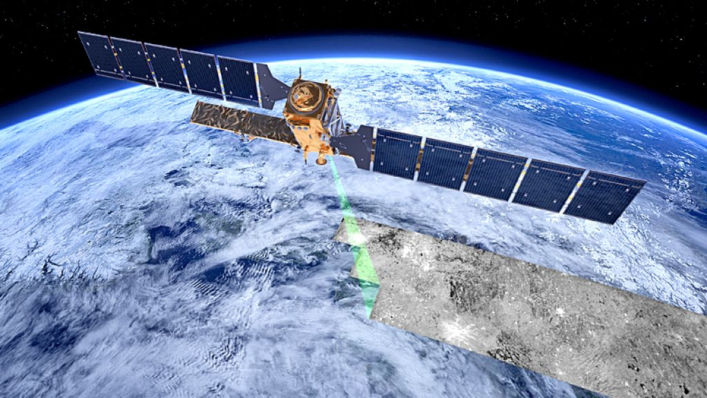 Last day to take part in the Satellite Data Competitions