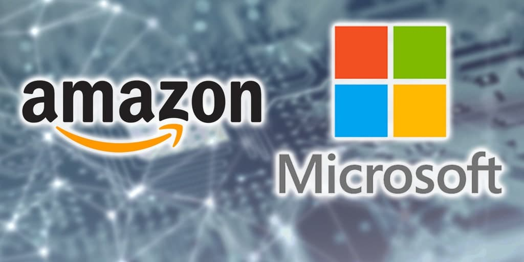Pentagon Cancels $10 Billion Cloud Contract Given to Microsoft Over Amazon