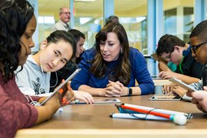 Apple Highlights The Power of Swift for Coding Students in Australia