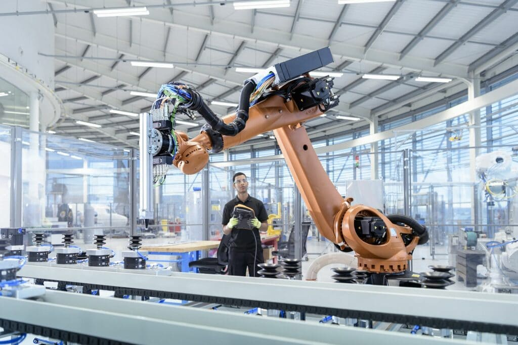 Google's New Software Company 'Intrinsic' to Add New Dimension To Industrial Robotics