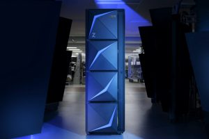 IBM Introduces New Operating System for IBM Z Systems