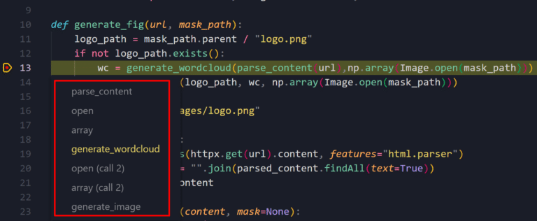 Latest Python Extension for VS Code release introduces faster way to set Project Roots