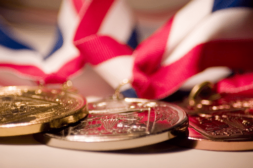 Facial expression software knows which Olympic medal makes you happier and why