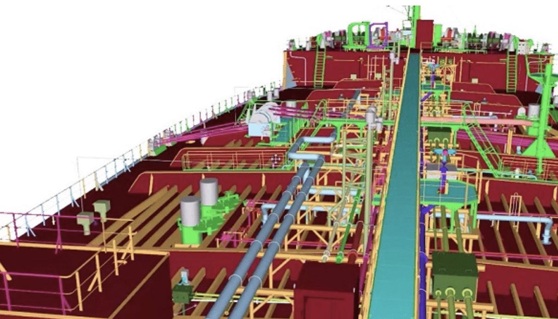 Siemens to buy Sener's Foran software to boost marine design expertise