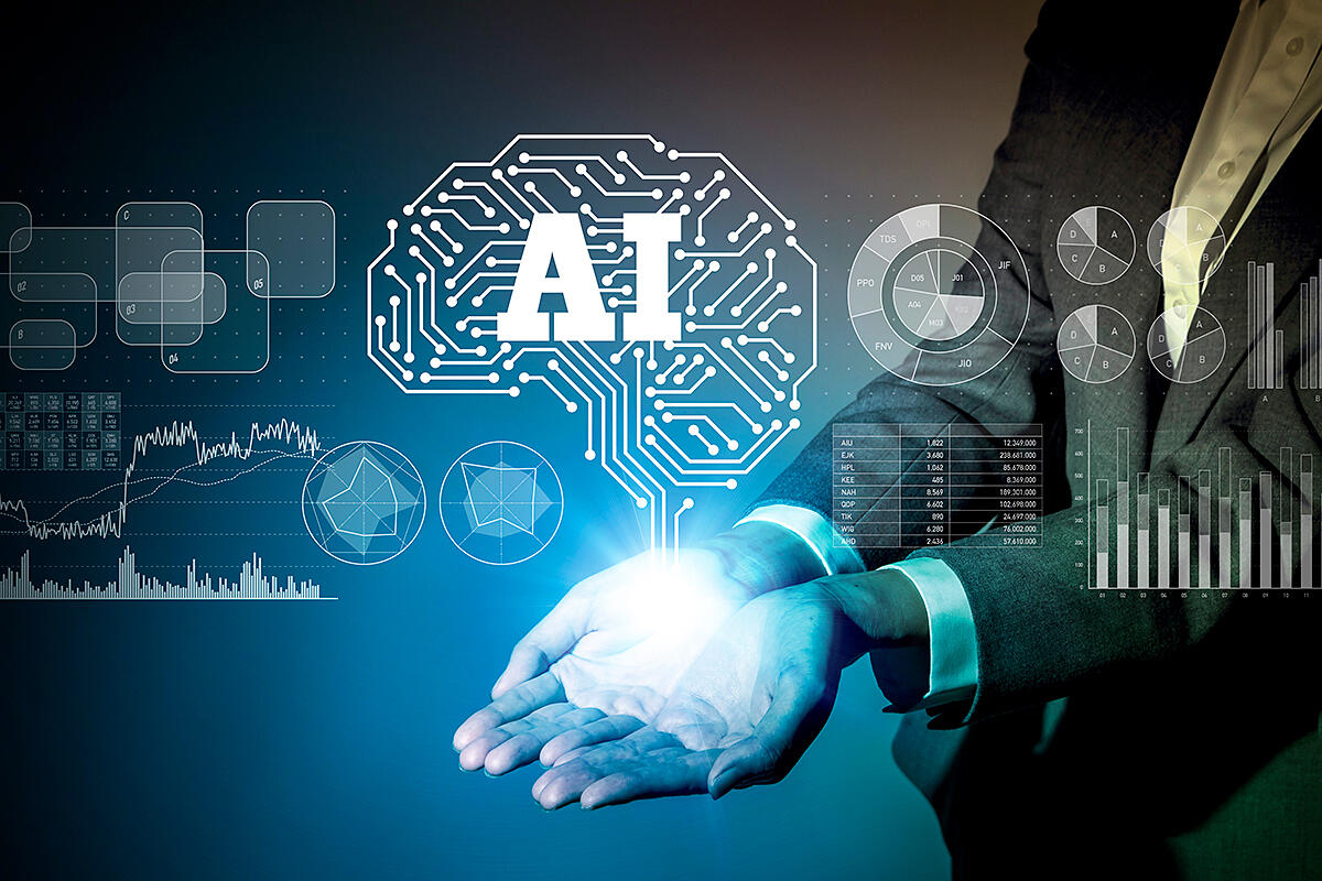 Top freelance jobs for Artificial intelligence professionals