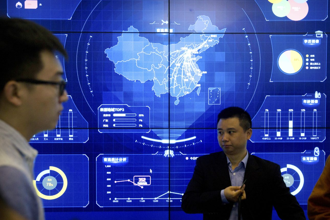 China launches 6-month Campaign to Clean up Apps