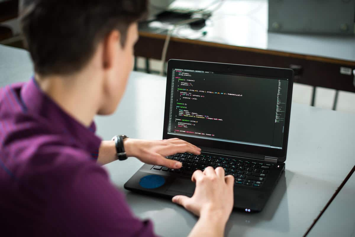 Increased Use of Low-Code/no-Code Platforms Poses no Threat to Developers