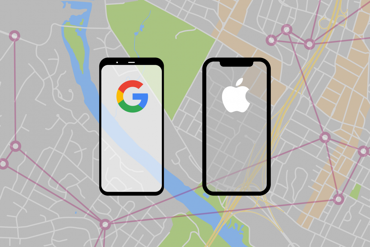 Apple And Google Crowd Out The Competition With Default Apps