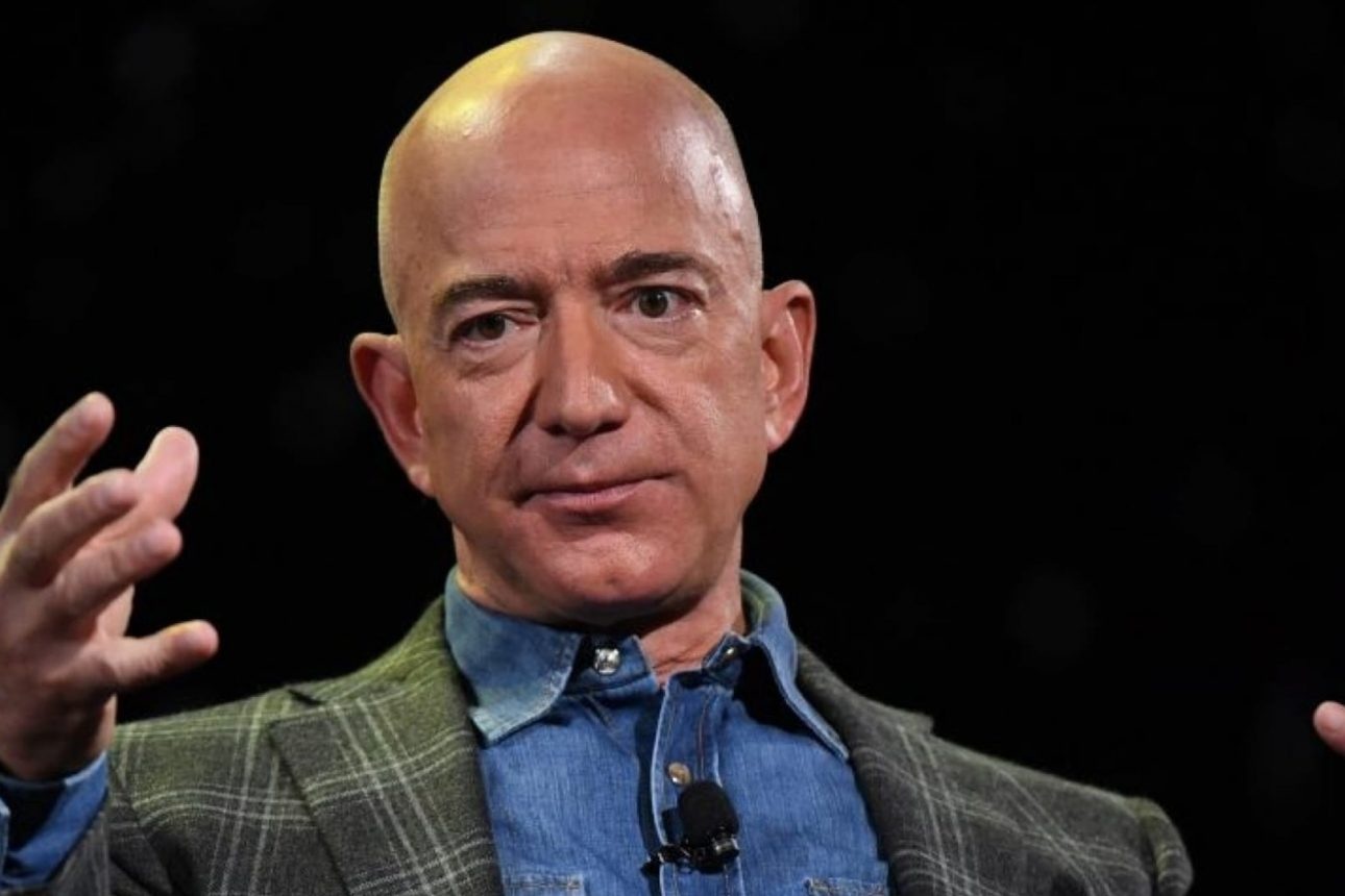 Jeff Bezos' New Rules Every Leader Should Follow