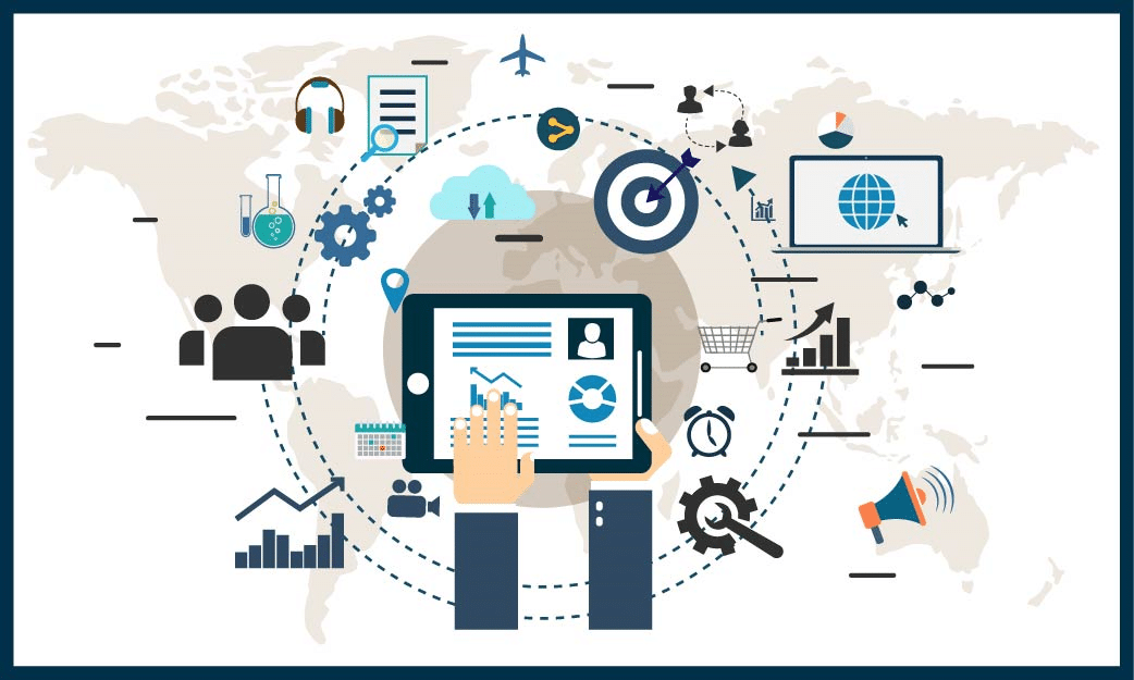 Account-Based Advertising Software Market Structure, Industry Inspections, and 2026 Forecasts