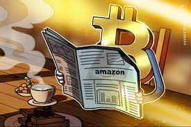 Amazon Denies Report of Accepting Paying with Bitcoin