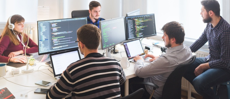 Six Tips For Newbie Programmers