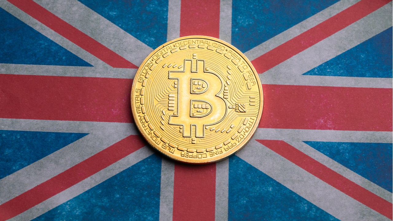 Cryptocurrencies Could Lead to 'Limitless' Losses for UK Government