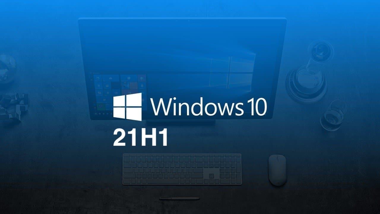 Microsoft Releases Windows 10 Build 19043.1151