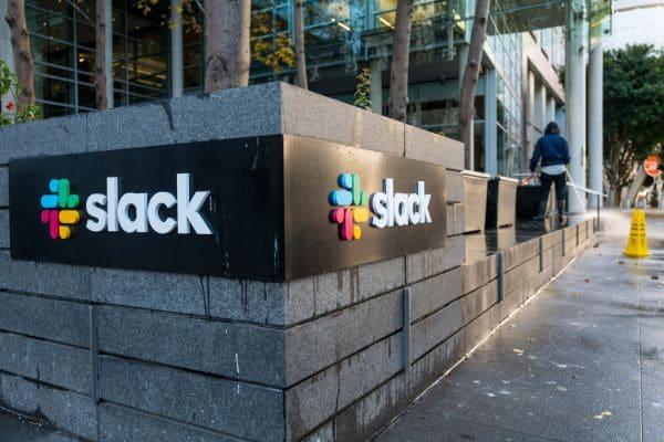 Salesforce Unveils its first Slack Integrations Post-Acquisition
