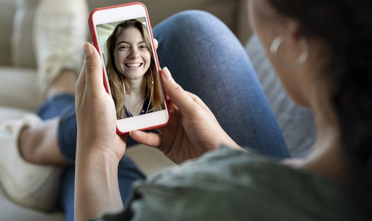 LOVE, A Brand New Way To Communicate Face-to-Face, Launches In The US