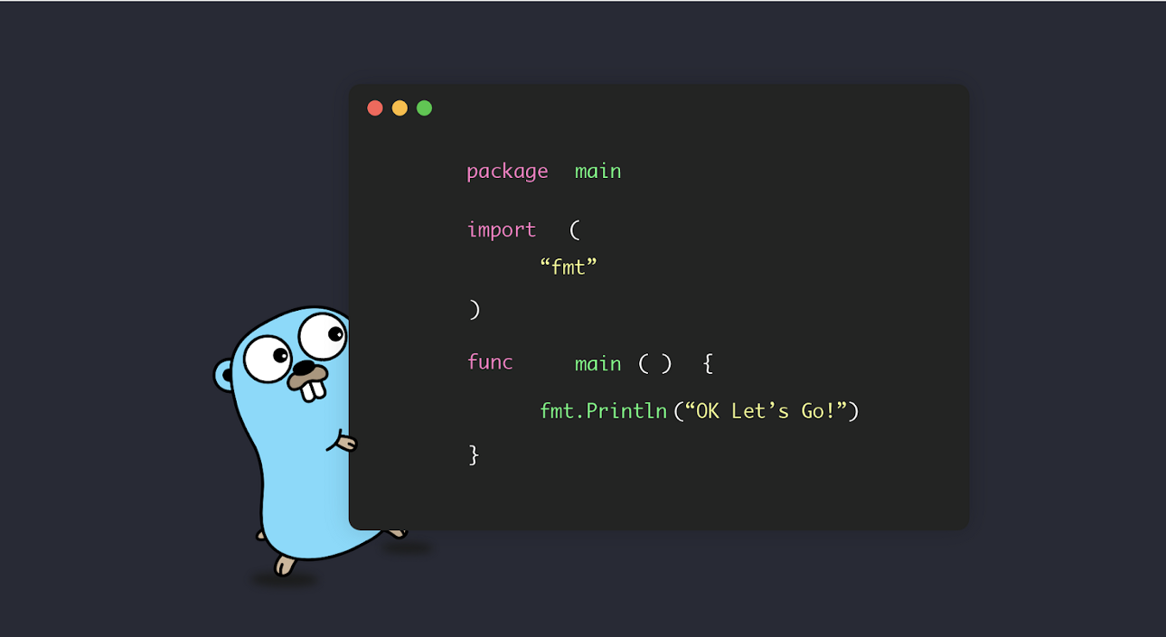 Build a simple guessing game in Golang
