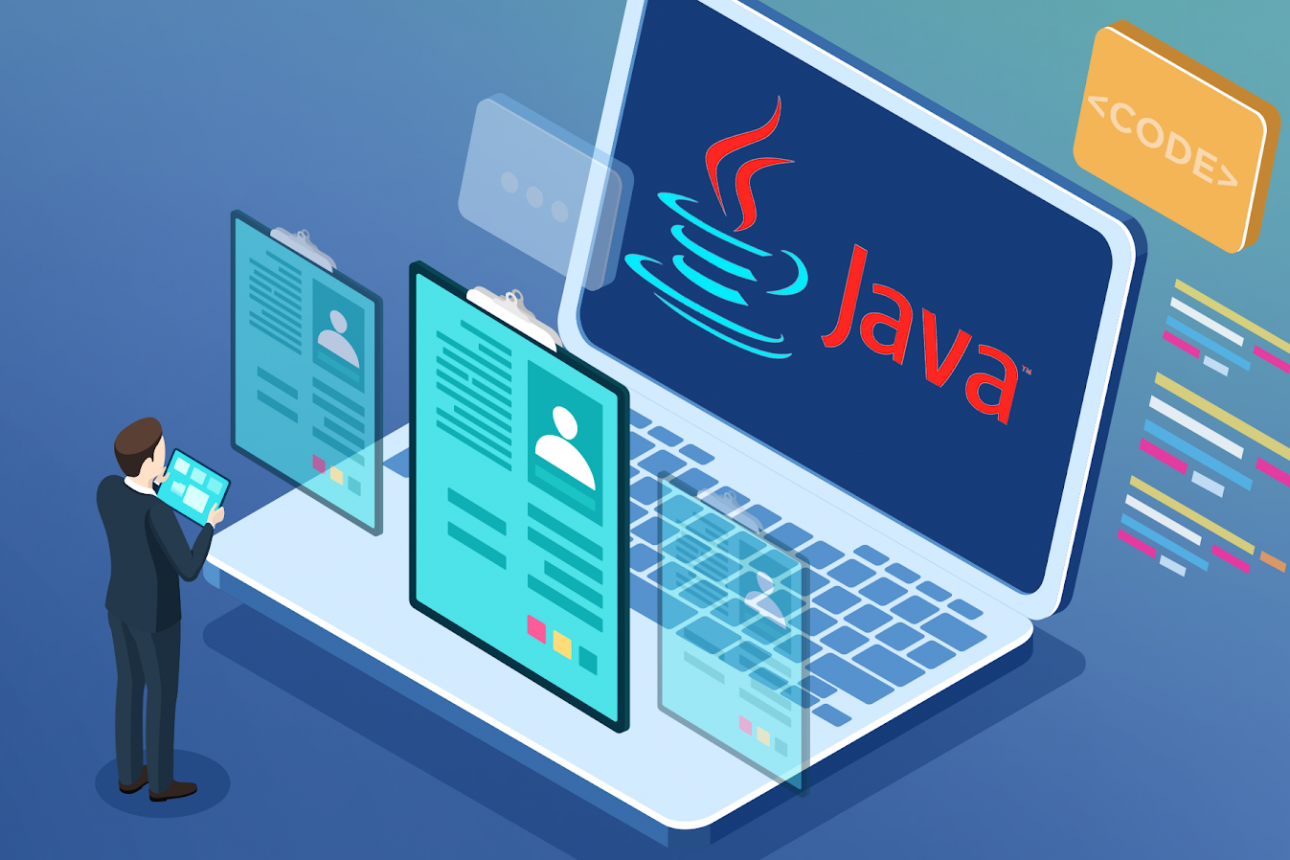 The Salary of a Senior Java Developer – Between $10 000 – $14 000