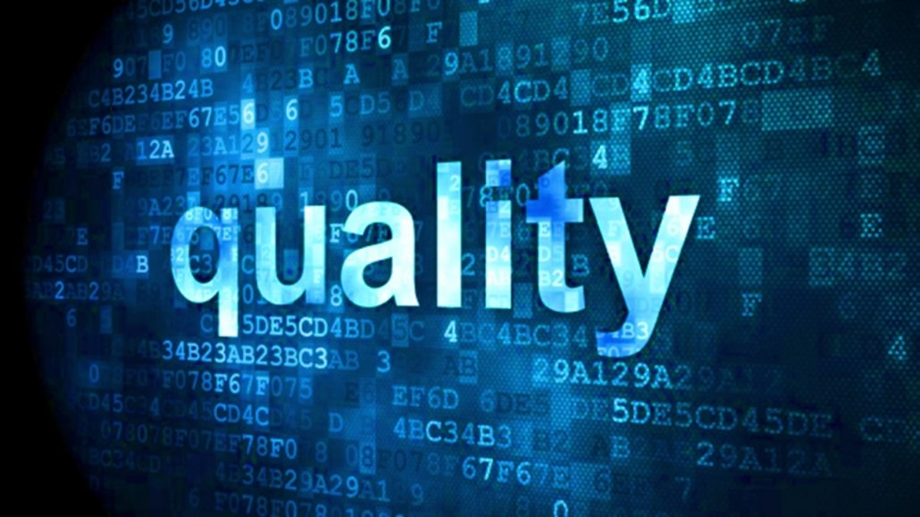 75% of Developers say they're Responsible for Data Quality