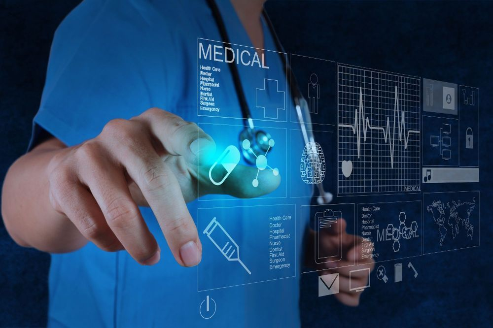 Making Data Actionable for Healthcare Organizations