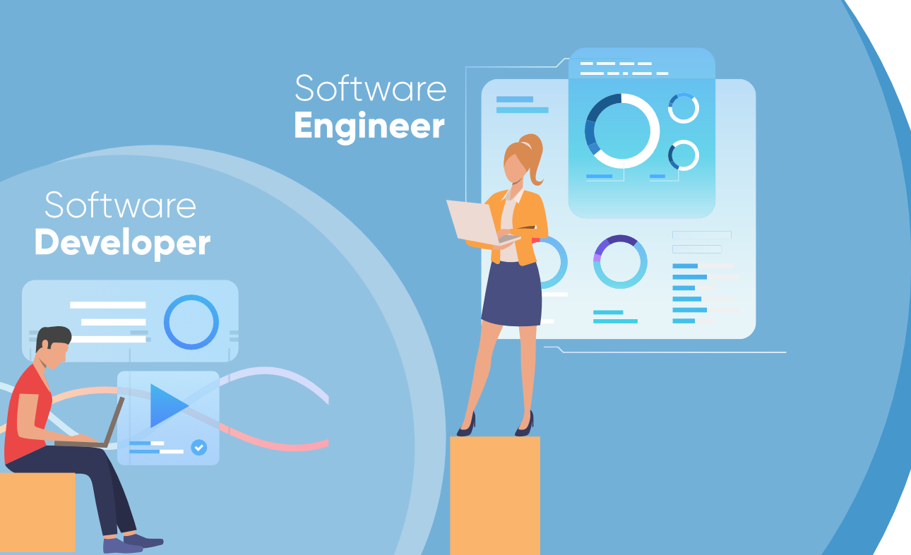 Software Engineer vs. Developer: Which Is 'Better'?