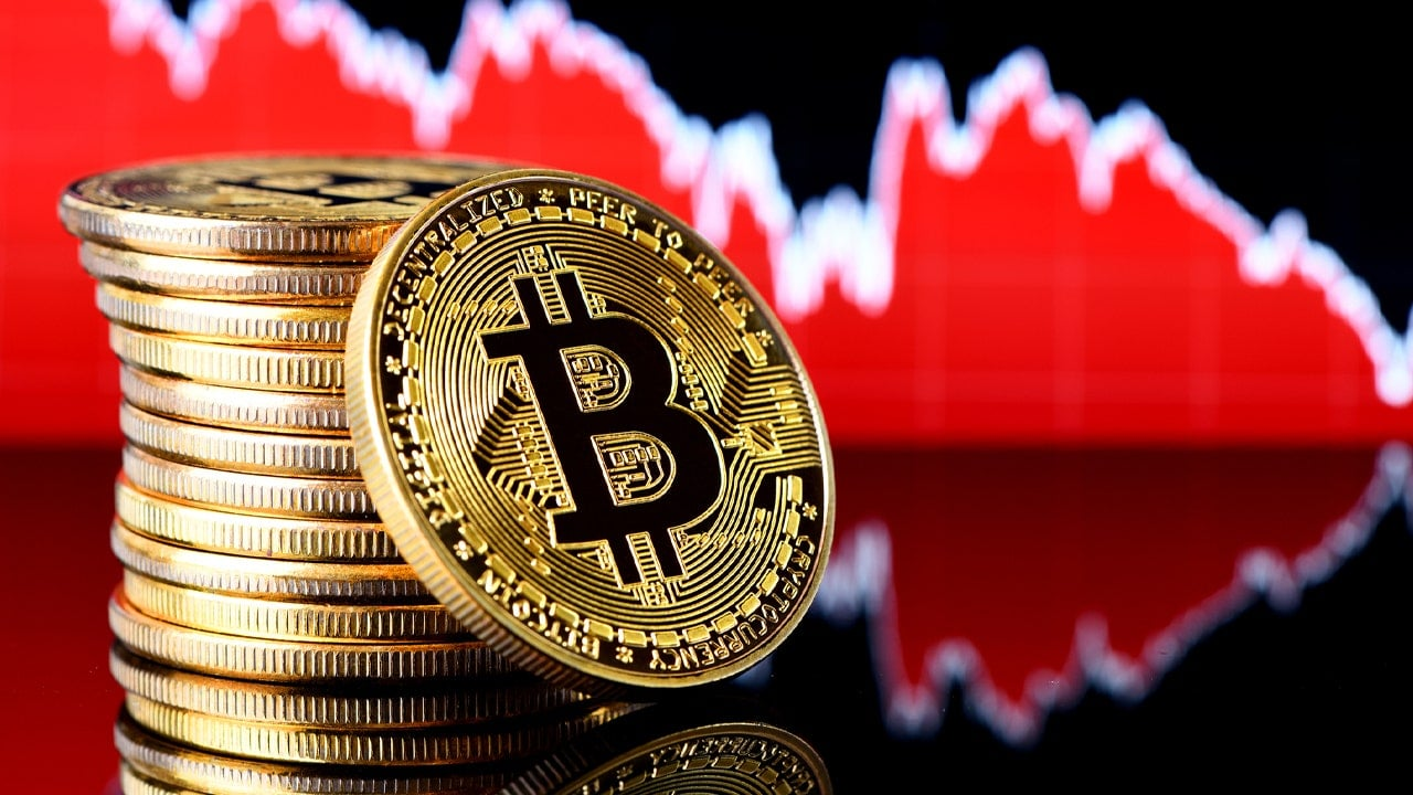 Cryptocurrency Prices Today on August 3: Bitcoin falls nearly 2%