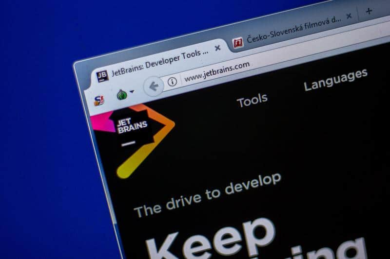 JetBrains Java IDE adds project analysis, build System Improvements