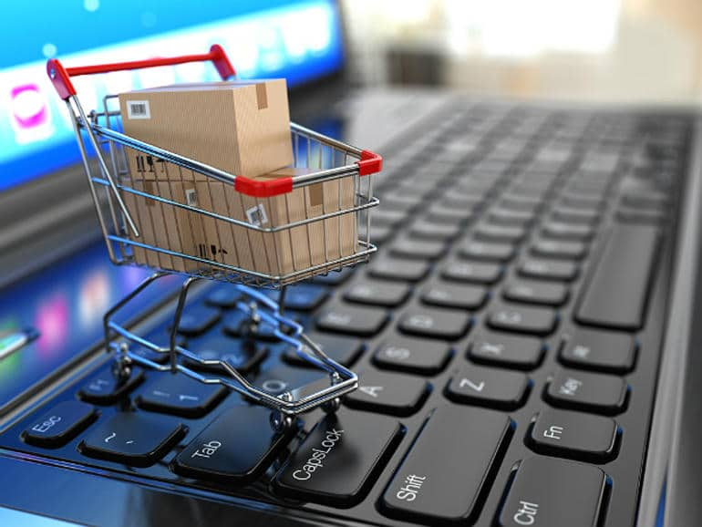 How Artificial Intelligence Is Used In Online Shopping Sites