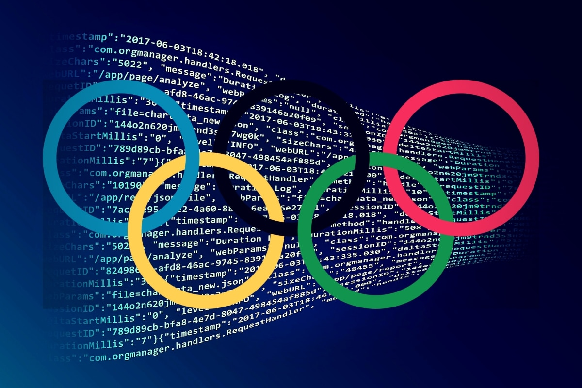 Olympics and Fintech – Future Fintech Framework