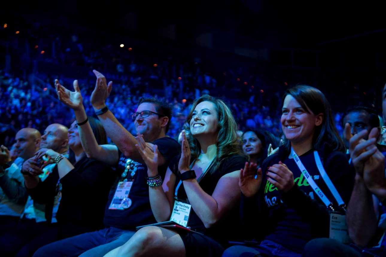 Tableau Annual Conference Will Take Place in November, 2021