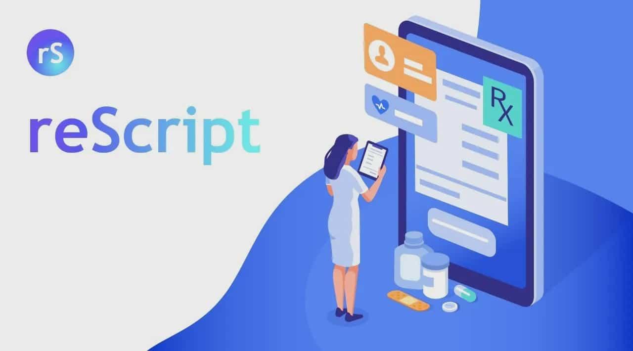 ReScript, a Fully-Typed Javascript Alternative