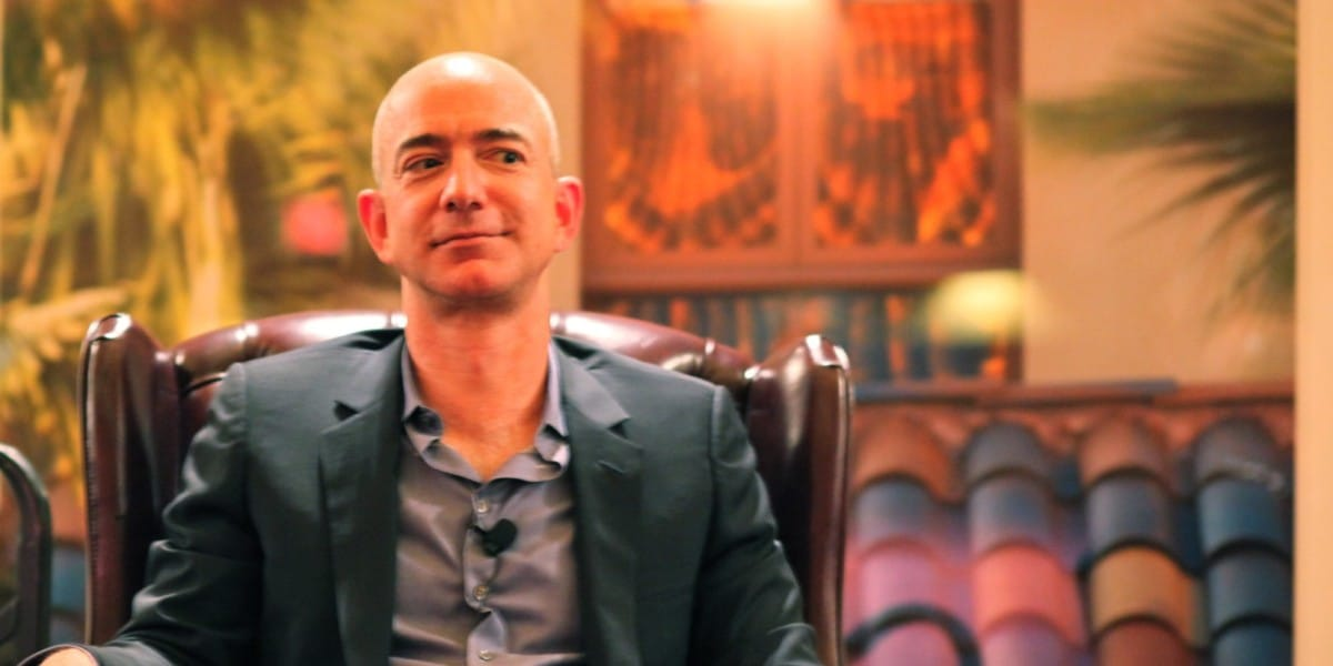 Jeff Bezos and Yuri Milner Invest in an Anti-Aging Startup