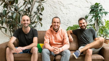 Factorial Closes a Series B Funding Round with $80 Million