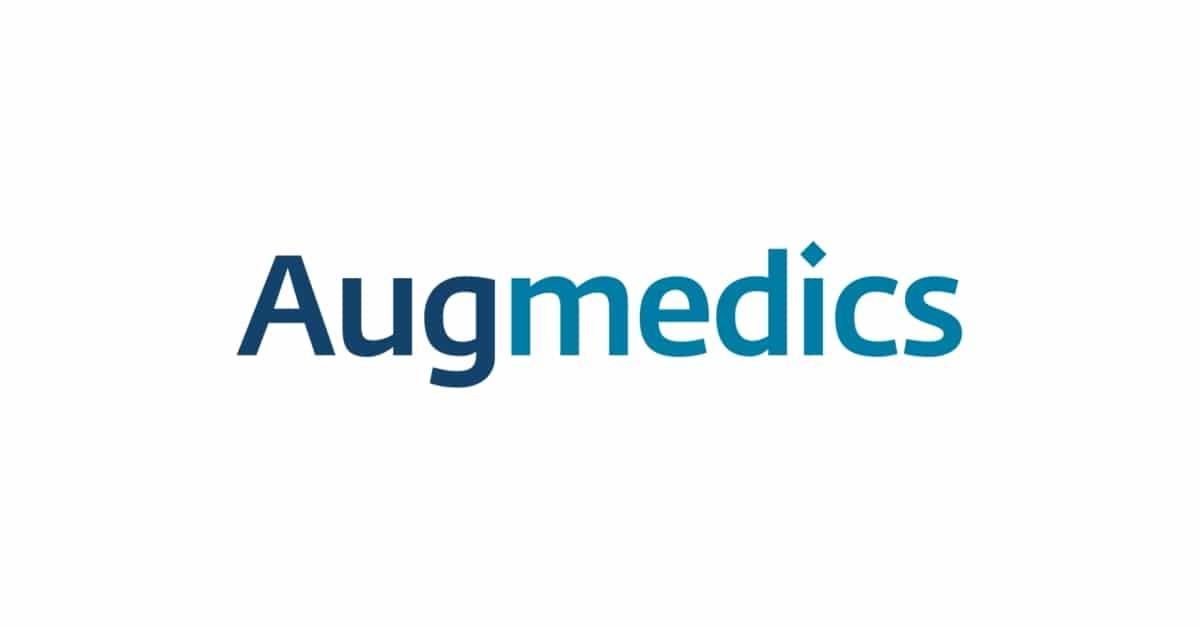 Raj Asarpota Is the New Chief Financial Officer of Augmedics
