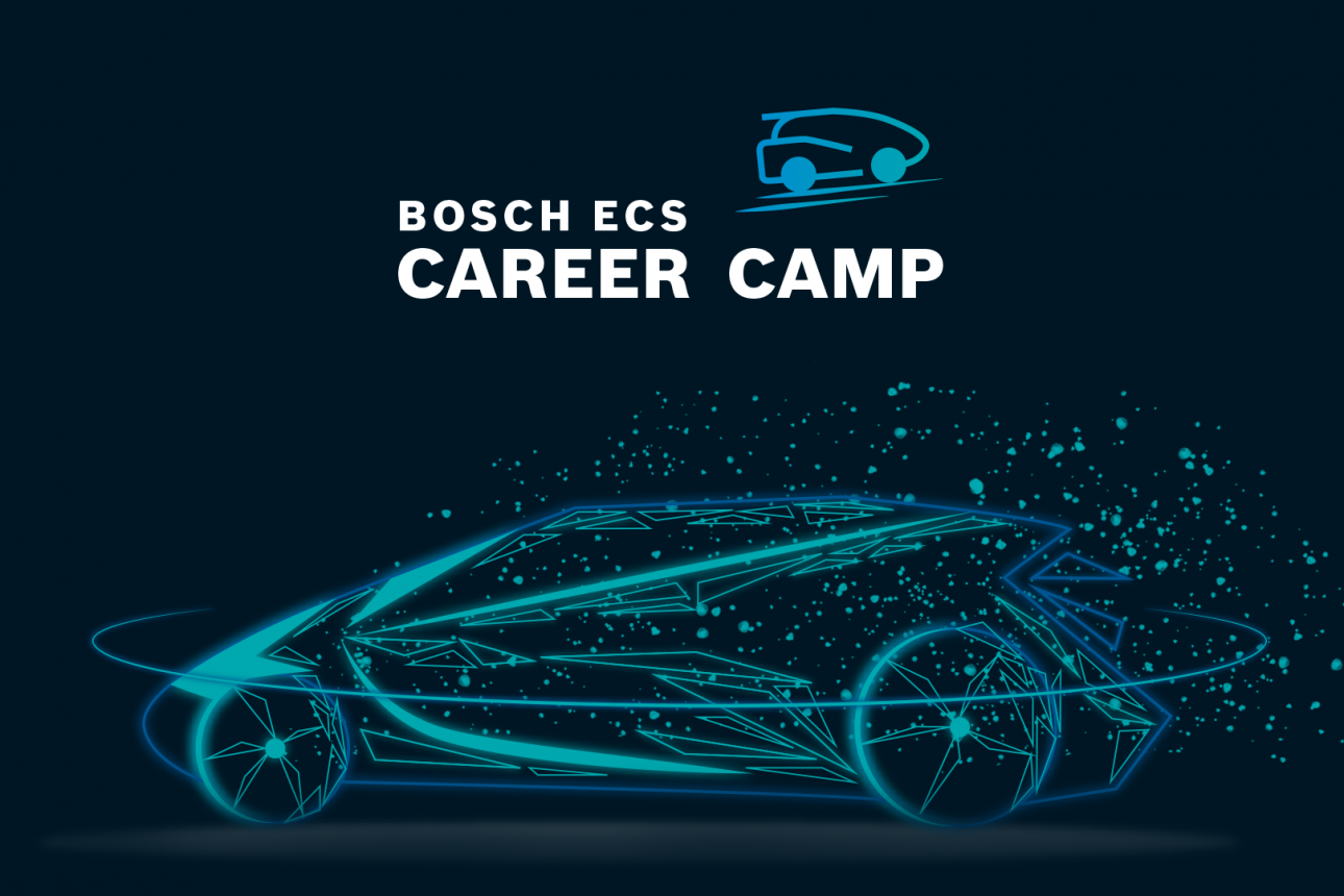 Bosch Engineering Center Sofia launches training program for Software Engineers