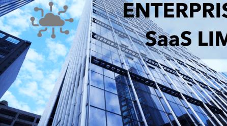 Here is the LabVantage Enterprise SaaS