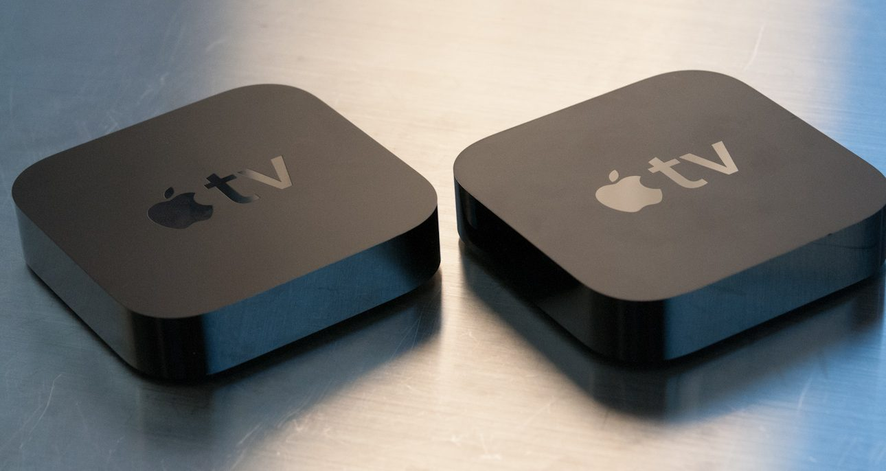 ABC News and ESPN Dropping Support of Third-Gen Apple TV