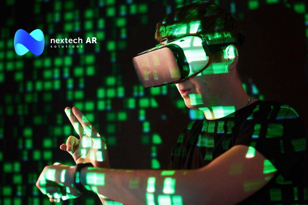 Bradley Gittings- The new Vice President, Investor Relations of Nextech AR