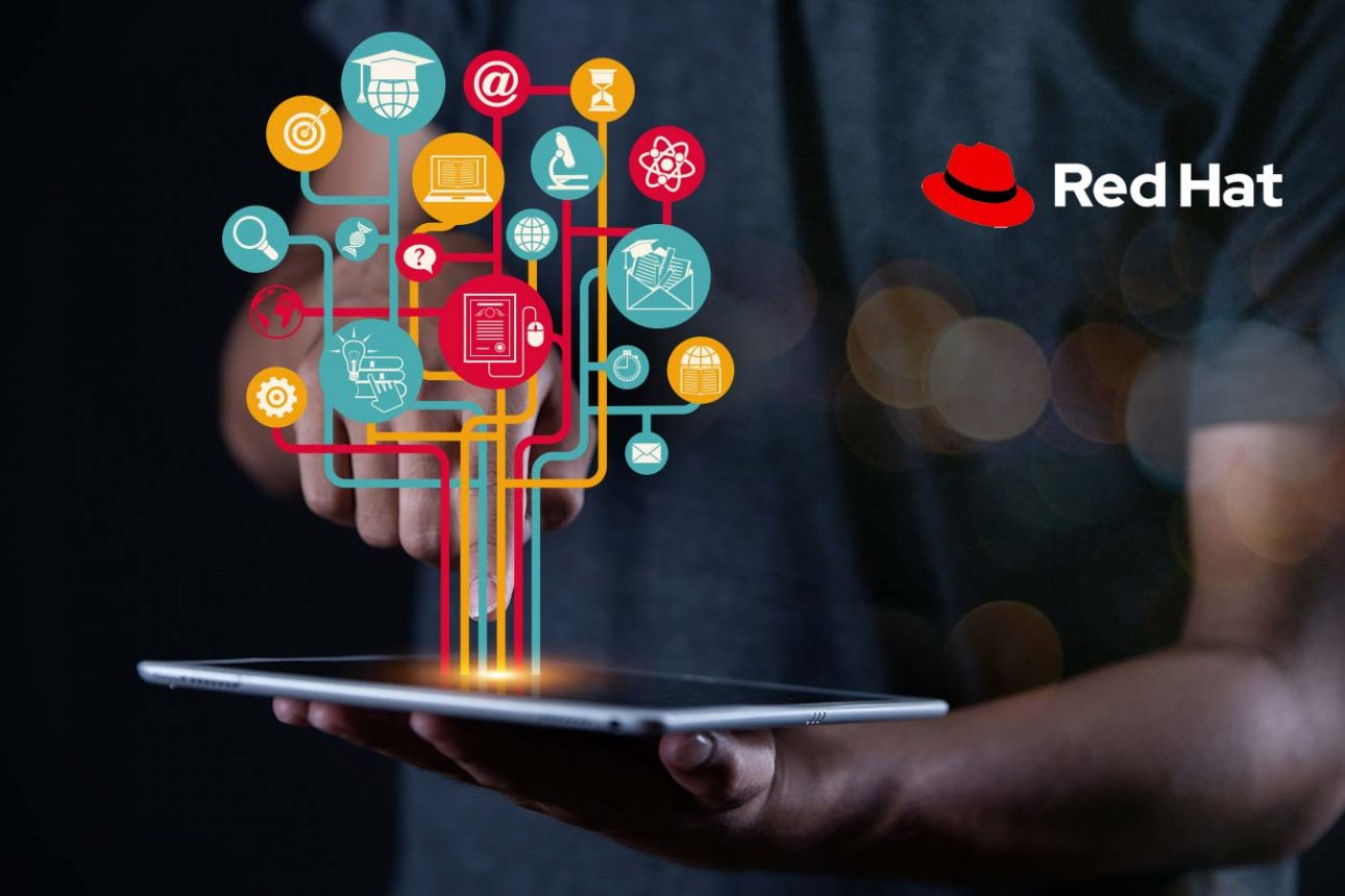 Red Hat Joins OS-Climate to Smooth Climate Change Data Delivery