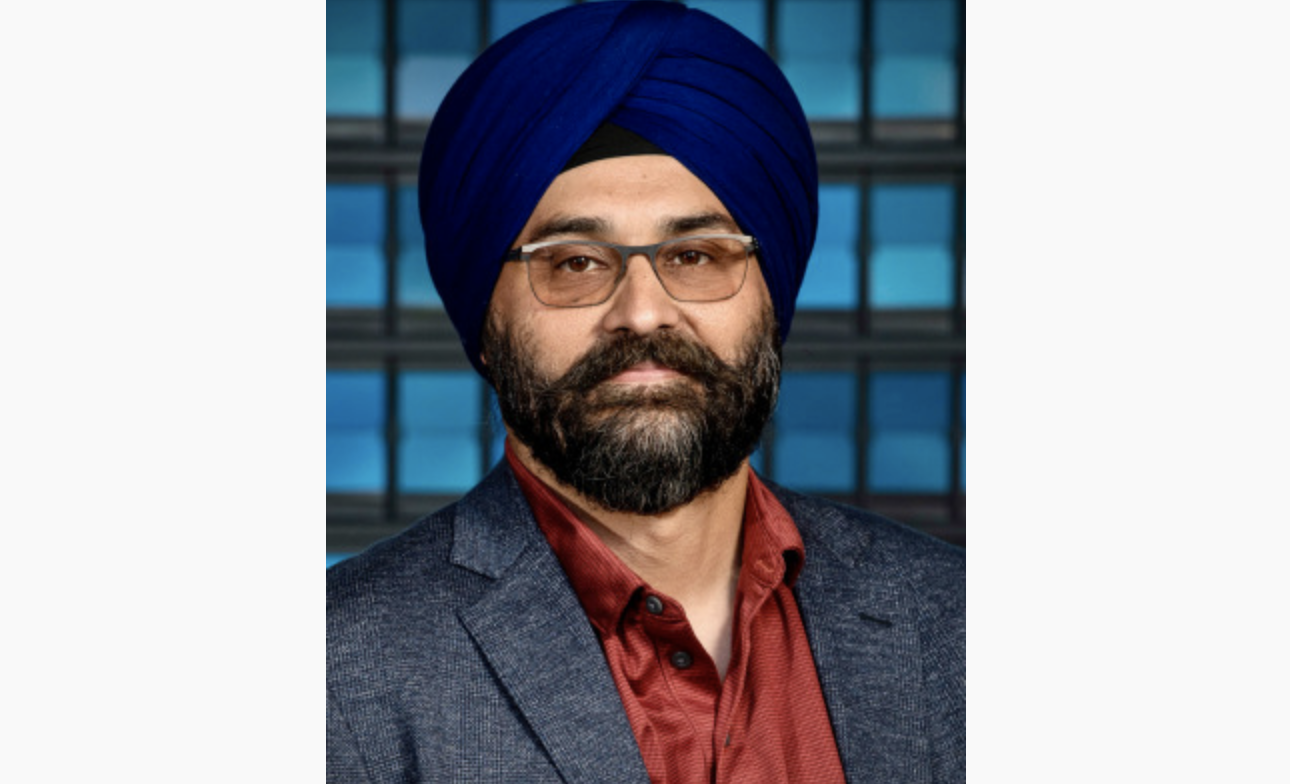 Prabhdeep Singh has been appointed as SambaNova's Vice President of Software Product