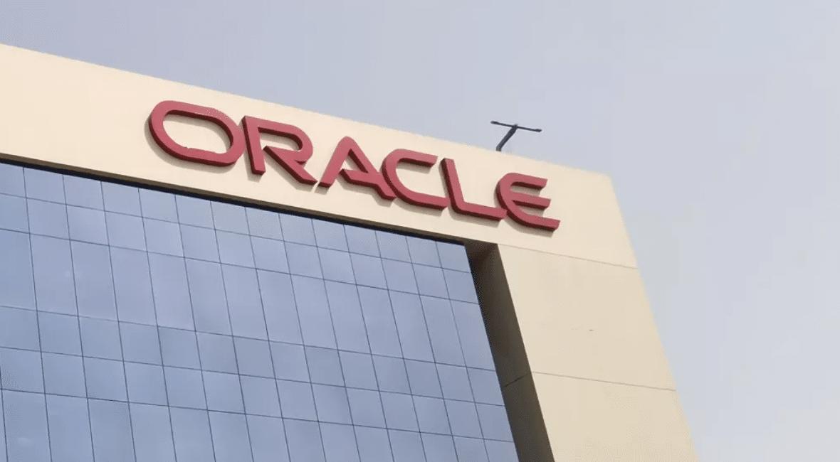 Oracle's new Digital Marketing Software Runs on AI