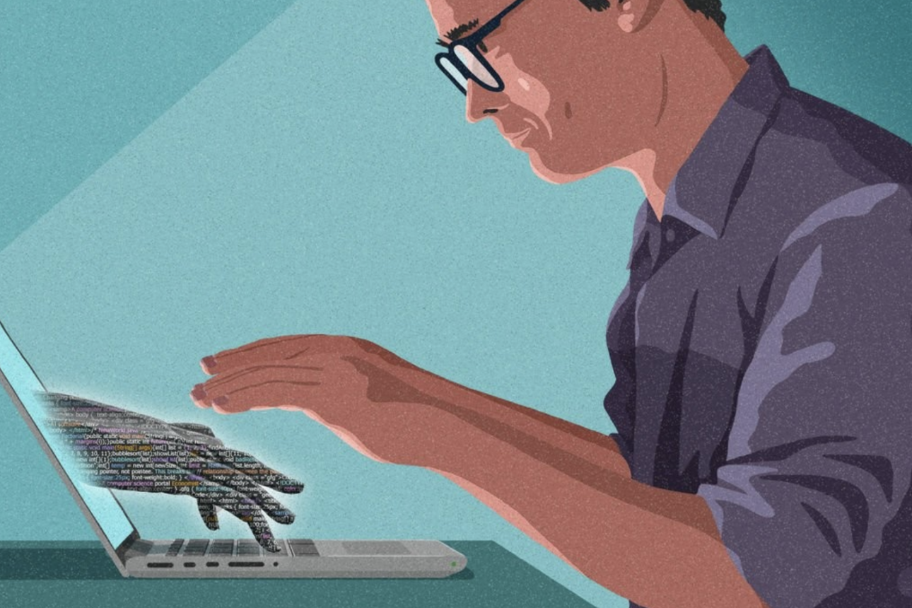 Why coders love the AI that could put them out of a Job?
