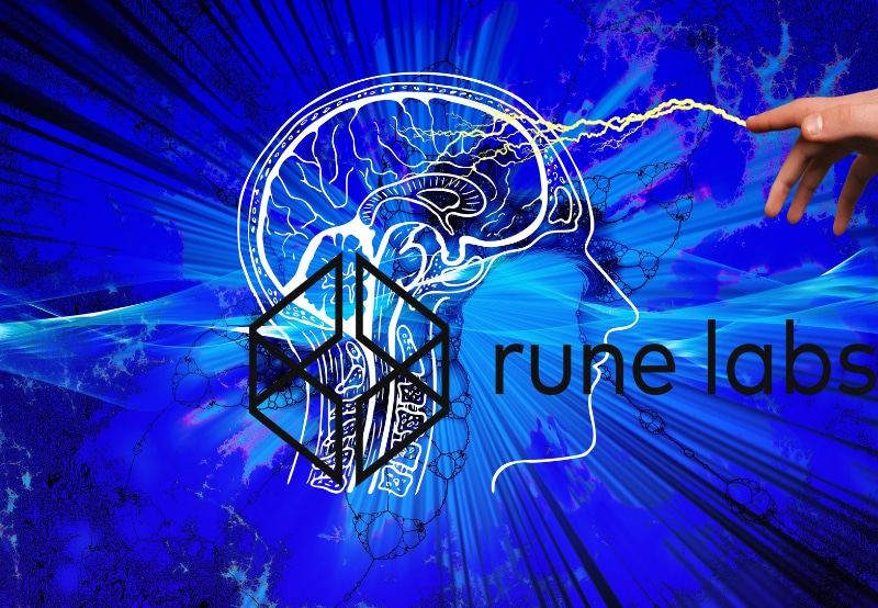Rune Labs announced a $22.8 million Series A financing
