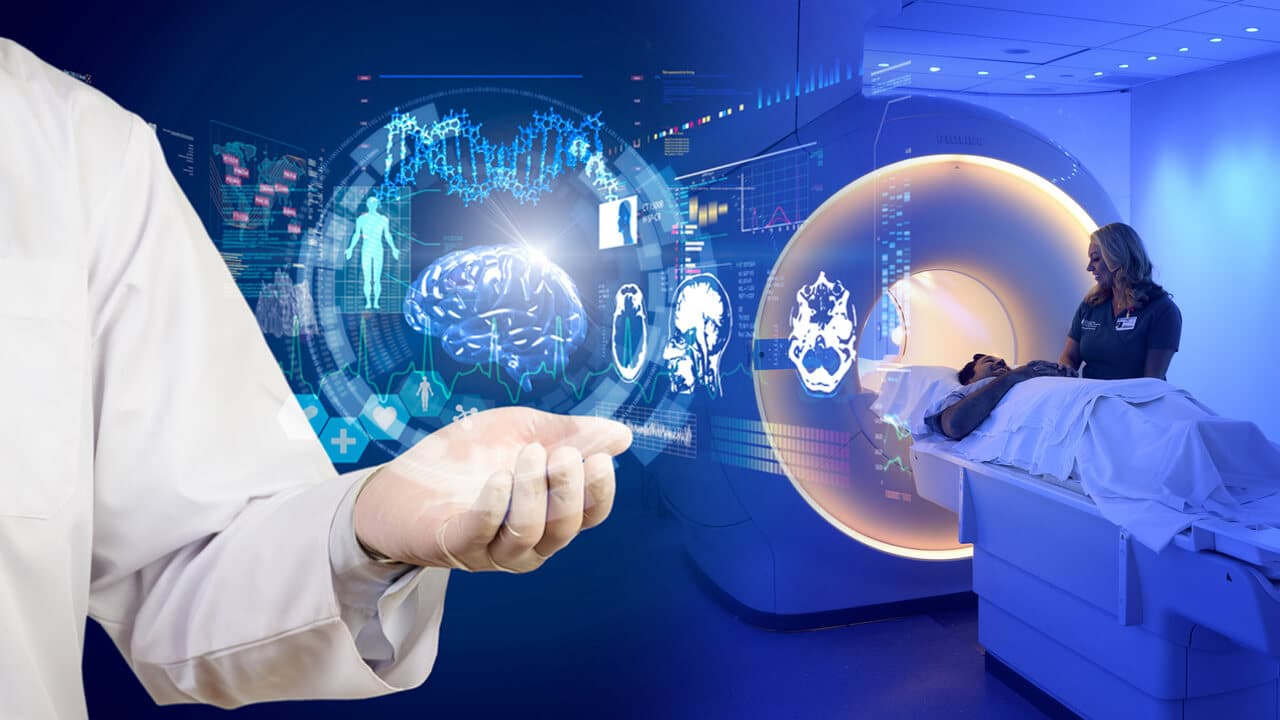 NHS trials AI-enabled Software to Make Brain Surgery Safer
