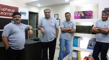 Edtech startup Eupheus Learning raises $10 million from Lightrock India