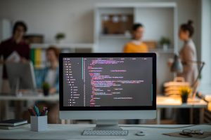 Software Development Outsourcing with FusionHit